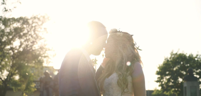 liuna station wedding film
