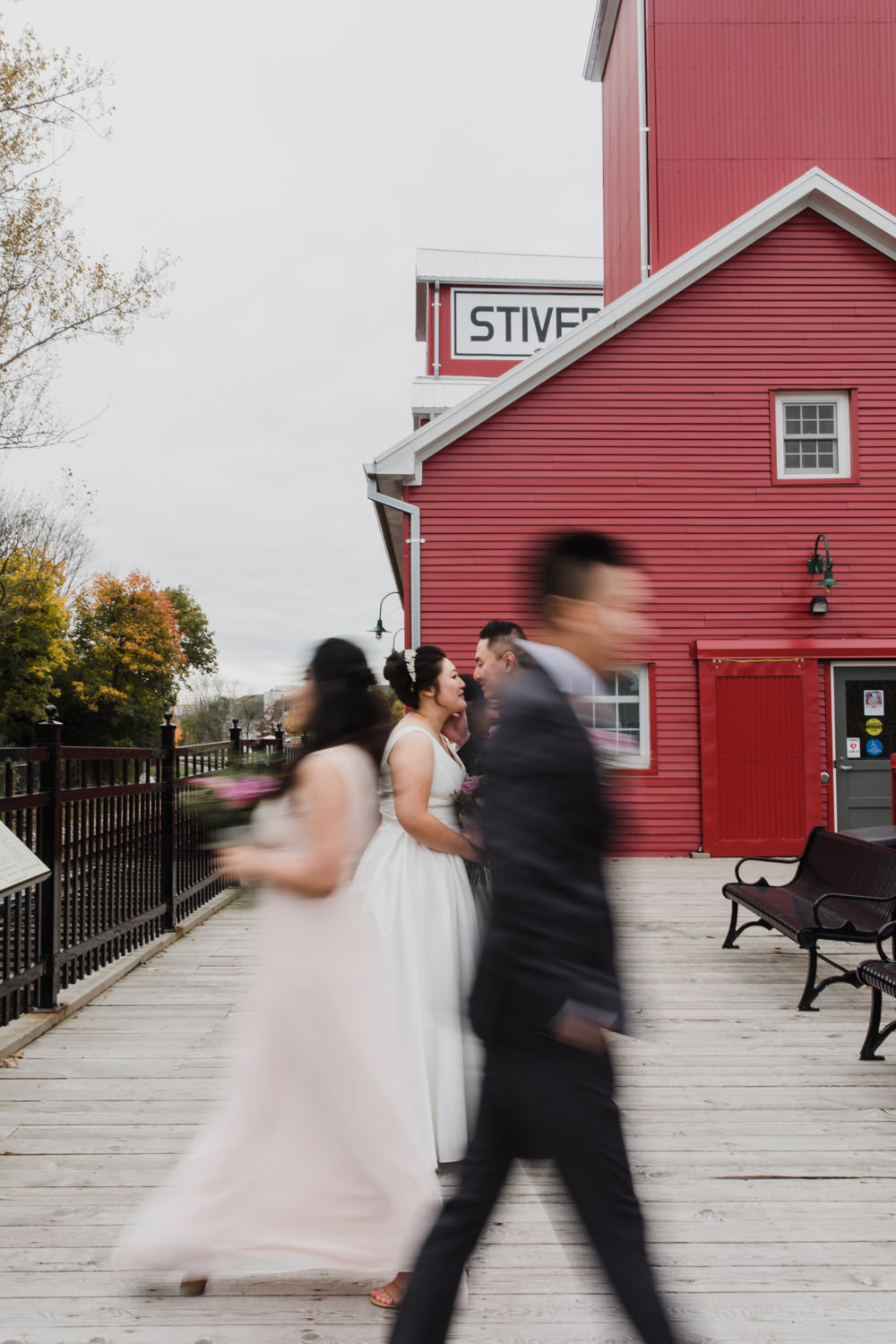Toronto Wedding Photographer Unionville Ontario